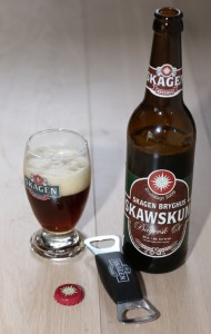 Skagen øl fra Rasmus og Jonas